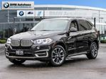 2015 BMW X5 2015 BMW X5 xDrive35d in Mississauga, Ontario