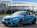 2018 BMW M2 2018 BMW M2 Coupe in Mississauga, Ontario