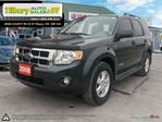 2008 Ford Escape XLT. *Sunroof. Running Boards. Outside Keypad* in Tilbury, Ontario