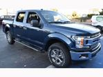 2018 Ford F-150 4X4 SUPERCREW, XLT SERIES, 300A in Mississauga, Ontario