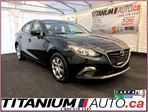 2015 Mazda MAZDA3 GX-Skyactiv-BlueTooth-Push Button-Traction Control in London, Ontario