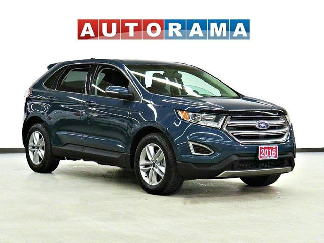 2016 FORD Edge SEL AWD Backup Cam in North York, Ontario