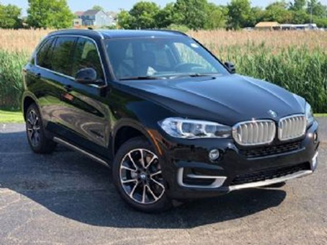 2018 BMW X5 xDrive35i Sports Activity Vehicle Premium and  M Sport Line in Mississauga, Ontario