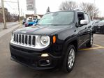 2018 Jeep Renegade Limited in Lindsay, Ontario