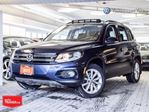 2015 Volkswagen Tiguan Comfortline 4MOTION >>NO ACCIDENT<< in Thornhill, Ontario