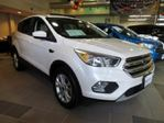 2017 Ford Escape FWD 4dr SE in Mississauga, Ontario