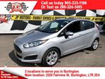 2016 Ford Fiesta SE, Automatic, Heated Seats in Burlington, Ontario