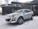 2012 Mazda CX-7 GX FWD LEATHER, SUNROOF, HEATED SEATS, BLUETOOTH in Barrie, Ontario