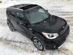 2018 Kia Soul EX PREMIUM WITH TECH ONLY 8600 km in Perth, Ontario