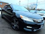 2016 Honda Accord V6 TOURING  NAVI.CAM.BSM.RADAR CRUISE.FULL OPTI in Kitchener, Ontario