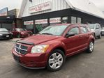 2009 Dodge Caliber LOCAL TRADE! in St Catharines, Ontario