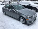 2013 Mercedes-Benz C-Class C 300 4 matic in Perth, Ontario