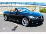 2019 BMW 4 Series 440i xdrive Cabriolet Excess Wear Protection in Mississauga, Ontario