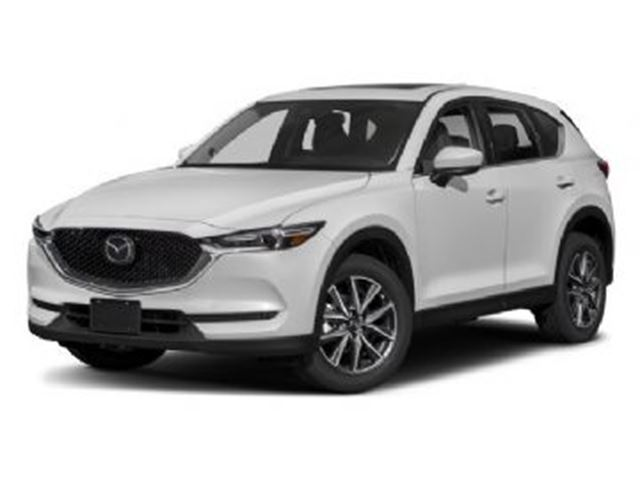 2018 MAZDA CX-5 GT FULLY LOADED AWD NAVIGATION in Mississauga, Ontario
