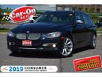 2014 BMW 328d xDrive xDrive DIESEL TOURING LEATHER NAV PANO ROOF in Ottawa, Ontario