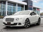2013 Bentley Continental 2dr Cpe Le Mans Edition in Mississauga, Ontario