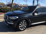 2018 BMW X3 xDrive30i Ultimate Pack w/ EXCESS WEAR/TEAR PROTECTION in Mississauga, Ontario