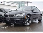 2019 BMW 4 Series 440i xDrive Gran Coupe in Mississauga, Ontario