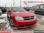 2013 Dodge Avenger SXT   HEATED SEATS in London, Ontario
