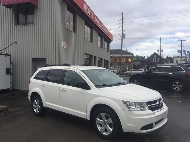 2015 Dodge Journey CVP BLUETOOTH/ KEYLESS/ DUEL ZONE TEMP in