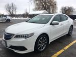 2017 Acura TLX SH-AWD V6 w/ ULTRA LOW KMS! in Mississauga, Ontario
