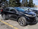 2018 Honda CR-V LX AWD w/Lease Guard in Mississauga, Ontario