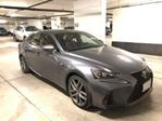 2018 Lexus IS 350 AWD F Sport Series 3 in Mississauga, Ontario