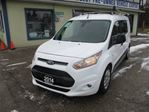 2014 Ford Transit Connect CARGO MOVING XLT MODEL 2 PASSENGER 1.6L - DOHC. in Bradford, Ontario
