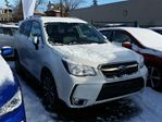 2017 Subaru Forester XT Limited in Ottawa, Ontario