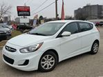 2014 Hyundai Accent GL in Waterloo, Ontario
