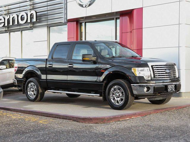 2010 Ford F-150 XTR Supercrew 4WD in
