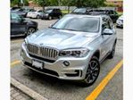 2017 BMW X5 AWD 4dr xDrive35d + Excess Wear and Tear Protection in Mississauga, Ontario