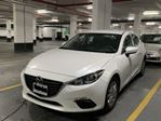 2016 Mazda MAZDA3 GS ~INCREDIBLY LOW MILEAGE~ in Mississauga, Ontario