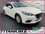 2015 Mazda MAZDA3 GS-Sky-Camera-GPS-Heated Seats-Cruise Control-ECO- in London, Ontario