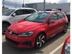 2018 Volkswagen Golf GTI Autobahn 5-door w/Winter Tires & Rims in Mississauga, Ontario