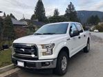 2017 Ford F-150 4WD SuperCrew 145 SWB in Mississauga, Ontario