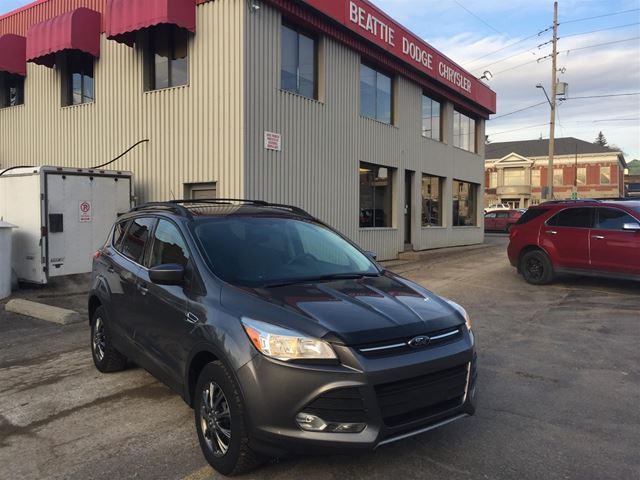 2013 Ford Escape SE BLUETOOTH/ HEATED SEATS/ PARK ASSIST in