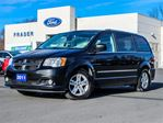 2011 Dodge Grand Caravan Crew in Cobourg, Ontario