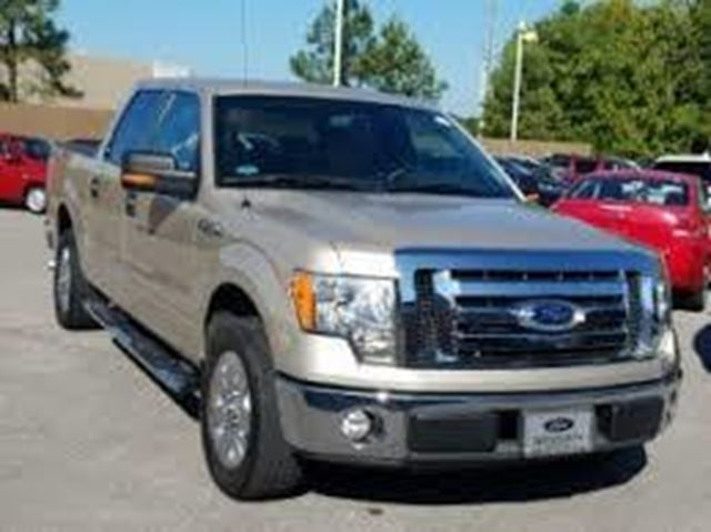 Ford F  Wd Supercrew Garantie  An Gratuite St Eustache Quebec Car For Sale