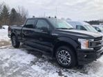 2018 Ford F-150 CrewCab, 4x4, 5.0L V8, XLT Sport + FX4 Off Road in Mississauga, Ontario