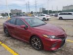 2018 Toyota Camry SE Auto Upgraded Package in Mississauga, Ontario