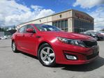 2015 Kia Optima LX, A/C, HTD. SEATS, BT, ALLOYS, 61K! in Stittsville, Ontario