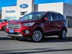 2018 Ford Escape Titanium in Cobourg, Ontario