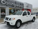 2018 Nissan Frontier SV PREMIUM *CASH PRICE* in Collingwood, Ontario