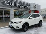 2016 Nissan Rogue SL PREMIUM AWD *1 OWNER* in Collingwood, Ontario