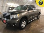2010 Toyota Tundra SR5 * Double Cab * 4WD * 5.7L *  Side rails * 18 I in Cambridge, Ontario