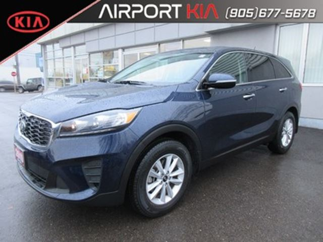 2019 KIA Sorento 2.4L LX FWD/Camera/Heated seats and steering wheel in Mississauga, Ontario