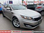 2013 Kia Optima LX   HEATED SEATS   BLUETOOTH in London, Ontario