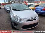 2011 Ford Fiesta S   FRESH TRADE   AS IS in London, Ontario