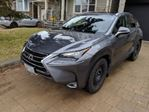 2017 Lexus NX 200t AWD in Mississauga, Ontario